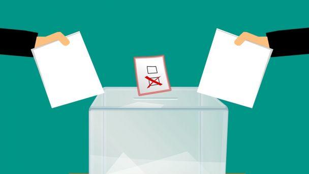 Parlamentné voľby do NR SR 2020