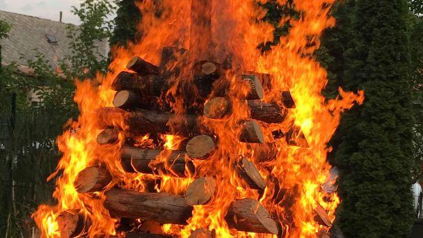 Vatra zvrchovanosti + Deň rodiny