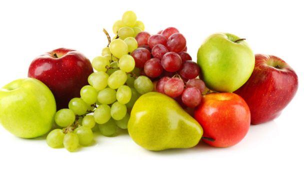 Výstava ovocia