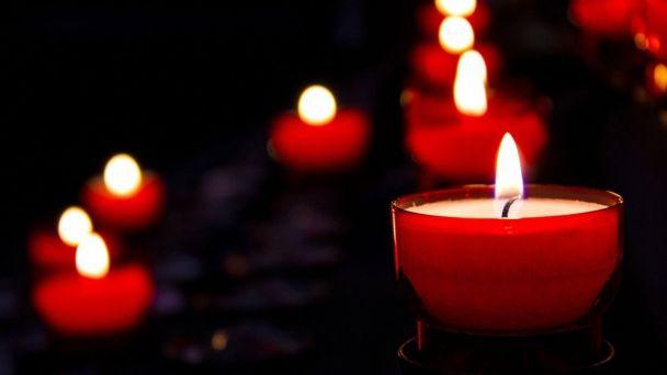 1.adventná nedeľa - posvätenie adventného venca pri fontáne