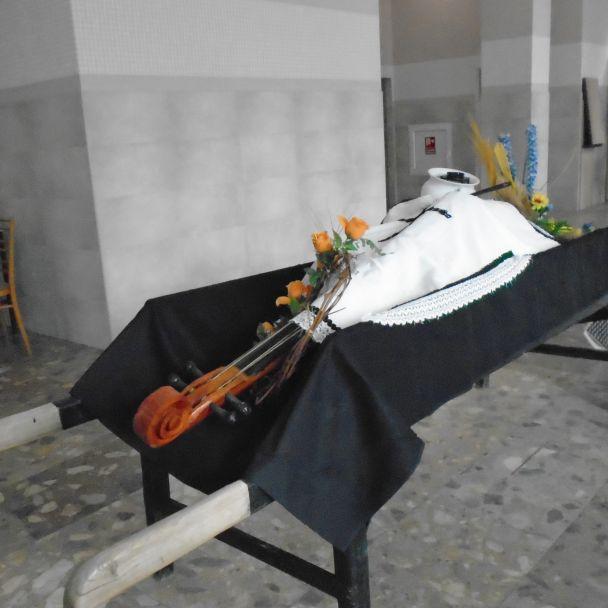 Fašiangy a obecná  zabíjačka 2018