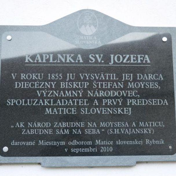 Spomienka na 220.výročie narodenia Štefana