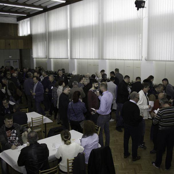 Výstava vín 06. 04. 2019