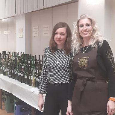 Výstava vín 15.2.2020