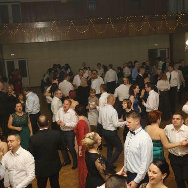 Obecný ples 31.1.2020