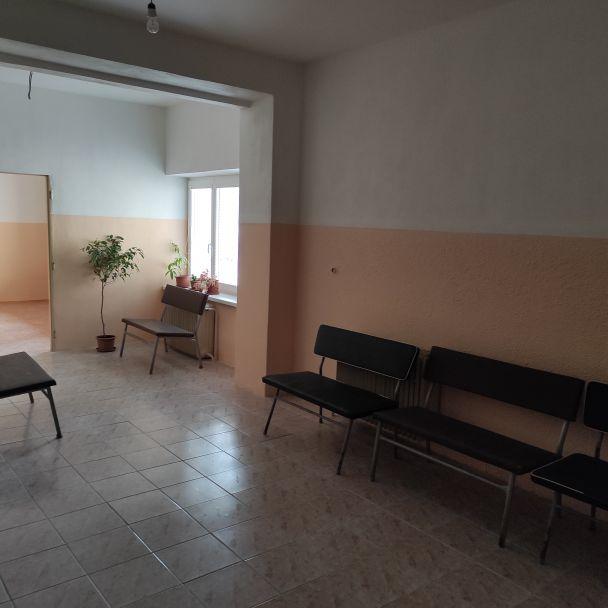 Zdravotné stredisko_rekonštrukcia