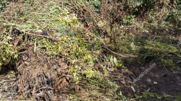 Upozornenie pre občanov - bioodpad