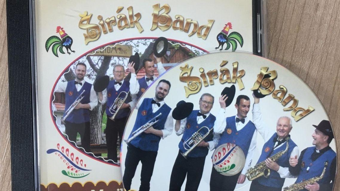 Hudobná skupina - Širák Band