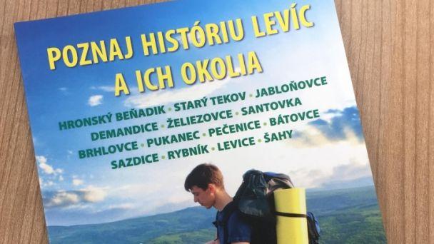 Poznaj históriu Levíc a ich okolia