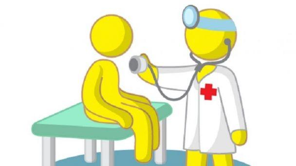 Oznam - očkovanie proti chrípke