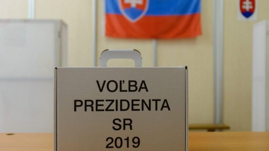 Výsledky hlasovania vo voľbách prezidenta SR