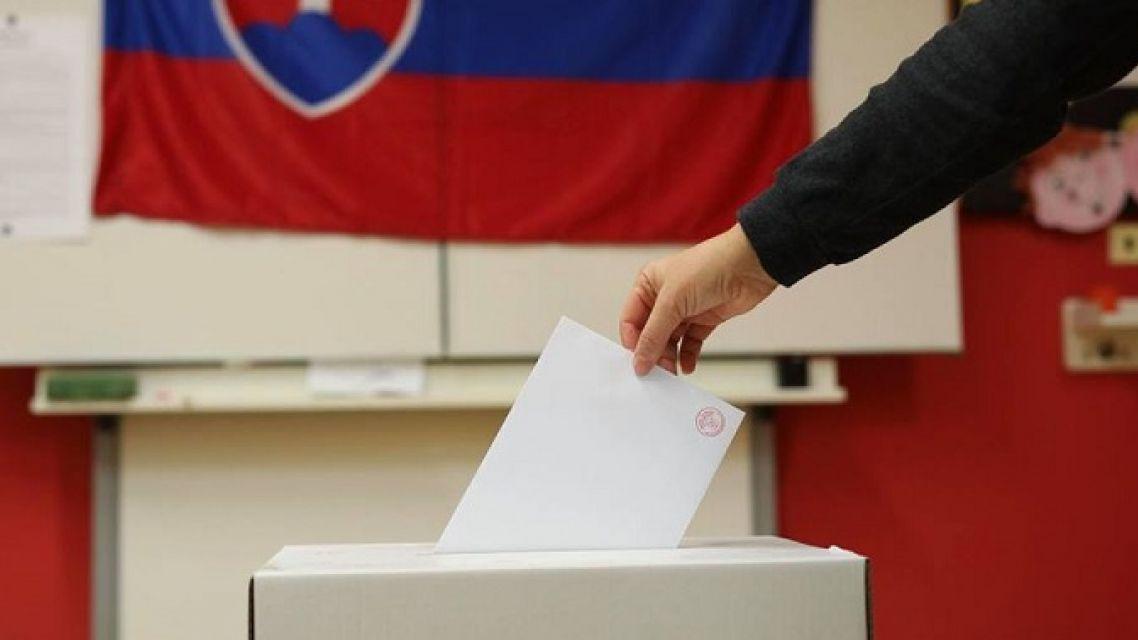 Rozhodnutie predsedu NR SR o vyhlásení volieb prezidenta SR