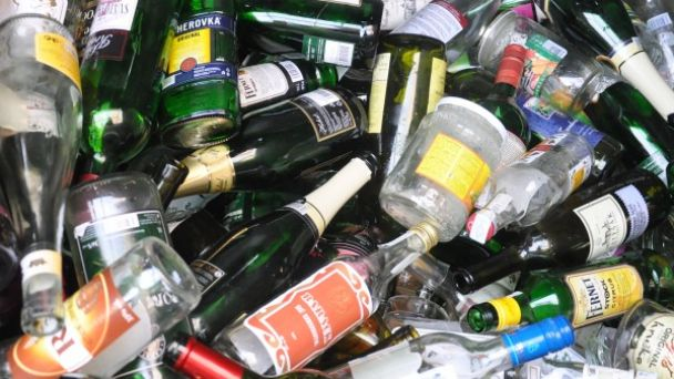 Triedením skla šetríme prírodné zdroje