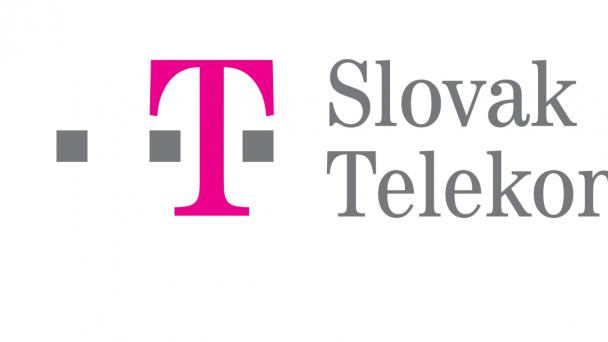 Slovak Telekom - optické pokrytie