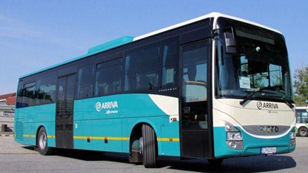 Od 8.3.2021 premáva prímestská autobusová doprava opäť v režime letných prázdnin