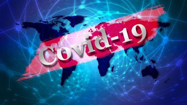 TESTOVANIE NA COVID-19 V OBCI RYBNÍK  Sobota 24. apríla 2021