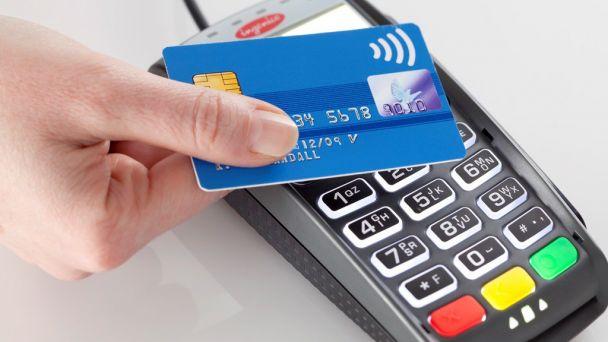 Možnosť platby platobnou kartou