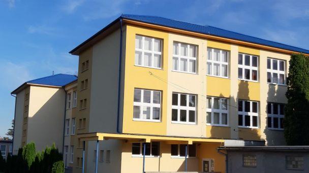 Materská škola - oznam