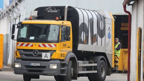 Kalendár zvozu komunálneho a separovaného odpadu na II. Q 2021 - Obec Rybník